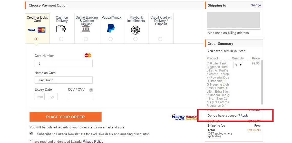 Lazada voucher codes coupons malaysia coupons for malaysia malaysia fandeluxe Choice Image