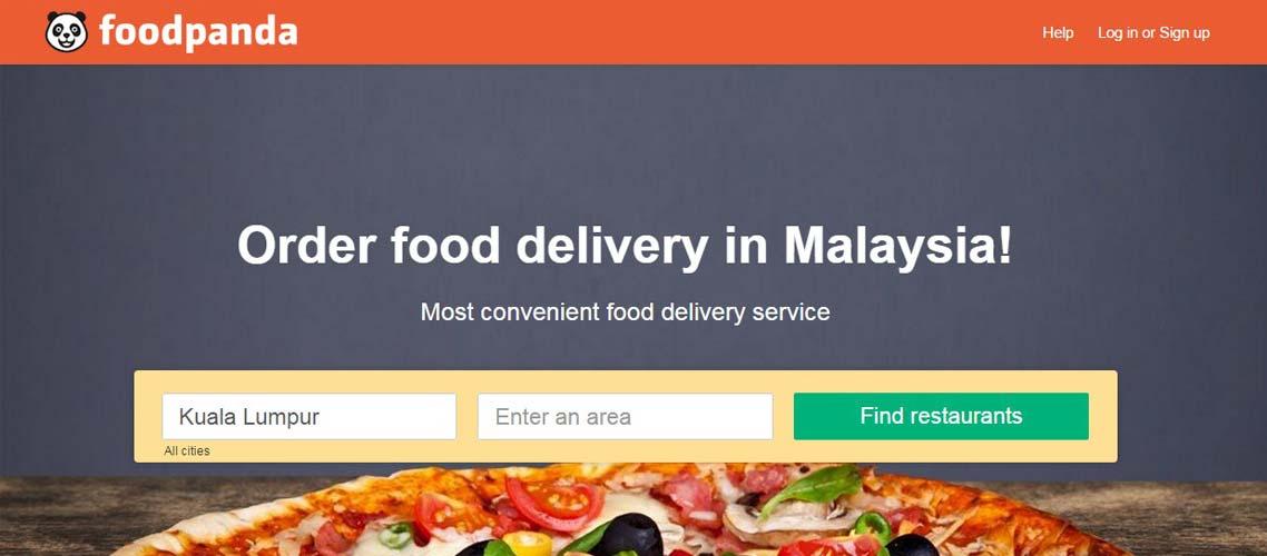 foodpanda-homepage