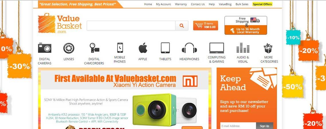 value basket malaysia
